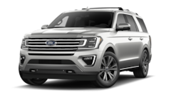 New 2021 Ford Expedition Limited Limited 4x4 in Franklin, MA