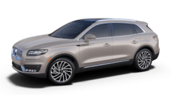 2020 Lincoln Nautilus Reserve AWD 4dr SUV SUV