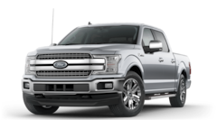 2020 Ford F-150 Lariat Truck saratoga