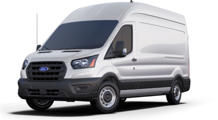 Featured New 2020 Ford Transit Commercial Cargo Van Van High Roof Van for Sale in Brooklyn, NY