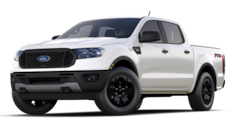 Buy a 2021 Ford Ranger Crew 2WD STX Truck SuperCrew in LaBelle, FL