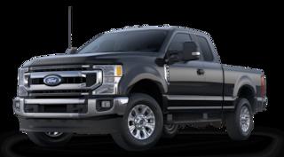 2021 Ford F-250 XLT Truck