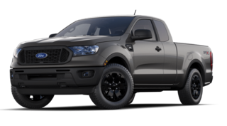 2021 Ford Ranger XL Truck in Las Vegas, NV