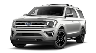 New 2021 Ford Expedition Max Limited MAX SUV in Las Vegas, NV