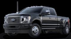 2021 Ford F-350 F-350 Platinum Truck