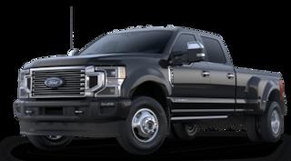 2021 Ford F-350 F-350 Platinum Truck Crew Cab