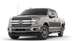 2020 Ford F-150 HB Truck SuperCrew Cab