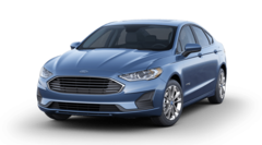 2019 Ford Fusion Hybrid SE Sedan For Sale Near Manchester, NH