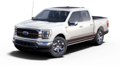 New Ford 2021 Ford F-150 King Ranch Truck in Meridian, MS