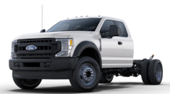 2020 Ford F-550 Chassis XL Pickup Truck