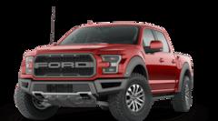 2019 Ford F-150 Raptor Raptor 4WD SuperCrew 5.5 Box