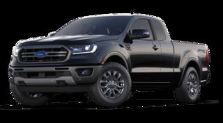2021 Ford Ranger LARIAT LARIAT 4WD SuperCab 6 Box