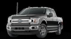 2020 Ford F-150 F150 4X4 Supercrew - 145 Truck