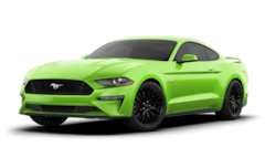 New 2020 Ford Mustang GT Premium Coupe For Sale in Merced, CA