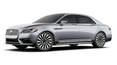 2020 Lincoln Continental Black Label Sedan