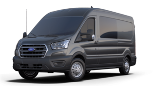 2020 Ford Transit-150 Crew Base Commercial-truck