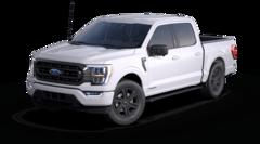 2021 Ford F-150 XLT 4WD Standard Pickup Trucks