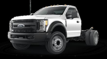 2019 Ford F-450SD XL Truck
