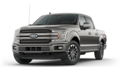 2020 Ford F-150 Lariat Truck SuperCrew Cab for Sale in Culpeper VA