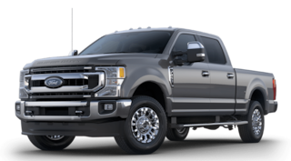 2021 Ford F-250SD XLT Truck