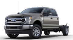 2021 Ford F-350 Chassis F-350 XLT Commercial-truck