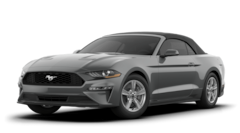 2020 Ford Mustang Ecoboost EcoBoost  Convertible