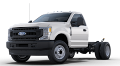 2020 Ford F-350SD XL Truck for sale in Jacksonville at Duval Ford