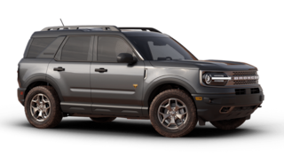 2021 Ford Bronco Sport Badlands AWD SUV