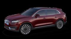 New 2020 Lincoln Nautilus Black Label Crossover in Novi, MI