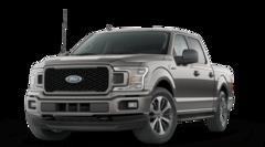 New 2020 Ford F-150 STX Truck in Winamac, IN