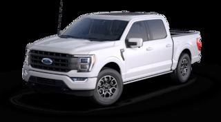 2021 Ford F-150 Roush Truck