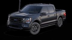 2021 Ford F-150 XLT 4x4 XLT  SuperCrew 5.5 ft. SB