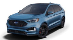 New 2019 Ford Edge ST Crossover in Rye, NY