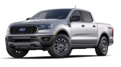 New 2020 Ford Ranger Truck SuperCrew for Sale in Helena, MT