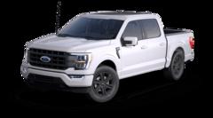 2021 Ford F-150 LARIAT Crew Cab Pickup