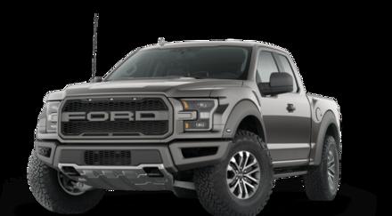 2020 Ford F-150 Raptor Truck SuperCab Styleside