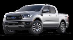 New 2021 Ford Ranger Lariat Truck FAR210379 in Getzville, NY