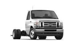 2022 Ford E-Series Chassis E-350 SD Truck