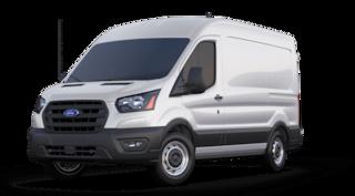 2020 Ford Transit-250 Cargo Base Passenger Wagon