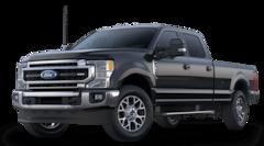 2020 Ford Superduty 4X4