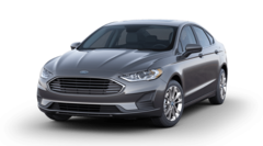 2020 Ford Fusion SE SD