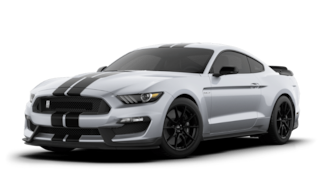 2020 Ford Shelby GT350 Shelby GT350 Fastback Coupe