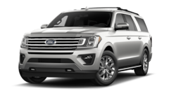 2020 Ford Expedition Max XLT Sport Utility