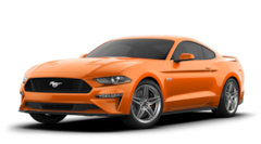 new 2020 Ford Mustang GT Premium Coupe in Athens, AL
