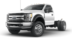 2019 Ford F-450 XLT Cab/Chassis