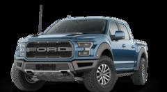 2019 Ford F-150 Raptor CrewCab 4x4 Pickup Truck
