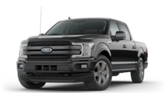 New 2020 Ford F-150 Lariat Truck 1FTEW1E44LFB77156 in Rochester, New York, at West Herr Ford of Rochester