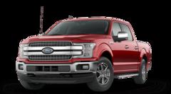 2020 Ford F-150 Lariat 4WD Standard Pickup Trucks
