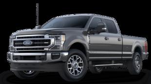 2020 Ford F-350 Pickup Truck