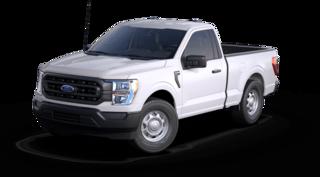 2021 Ford F-150 XL Truck Regular Cab Regular Cab